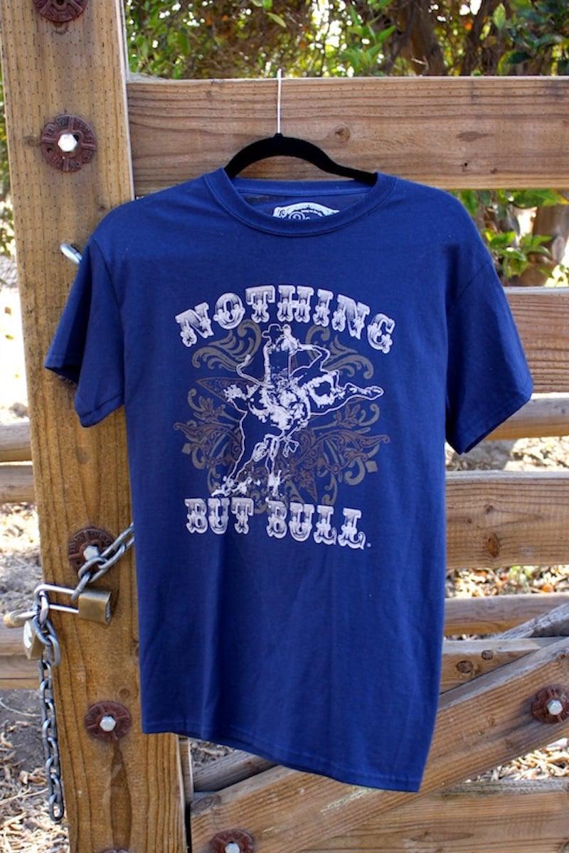 Image of Nothing But Bull : Men's T-Shirt