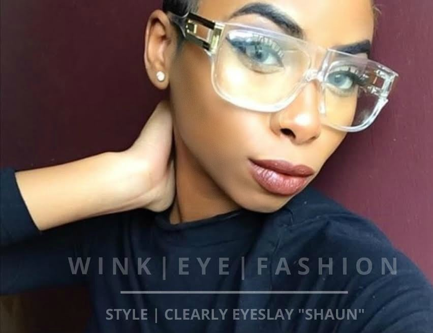 Image of CLEARLY EYESLAY - SHAUN