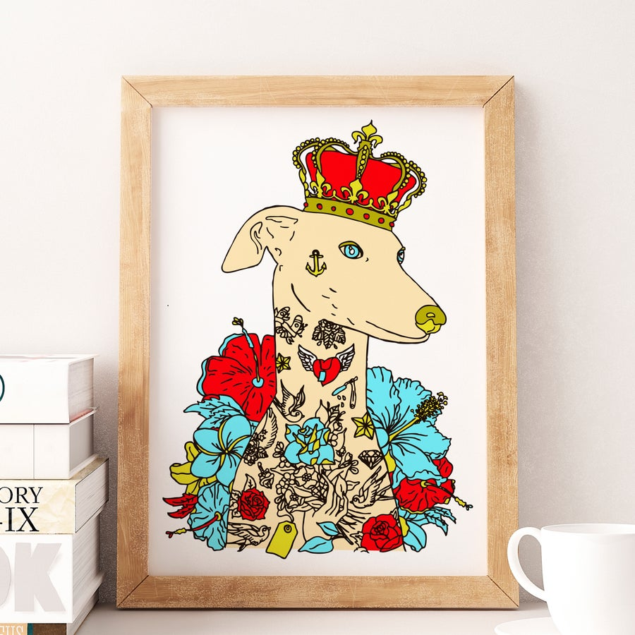 Image of Doggy