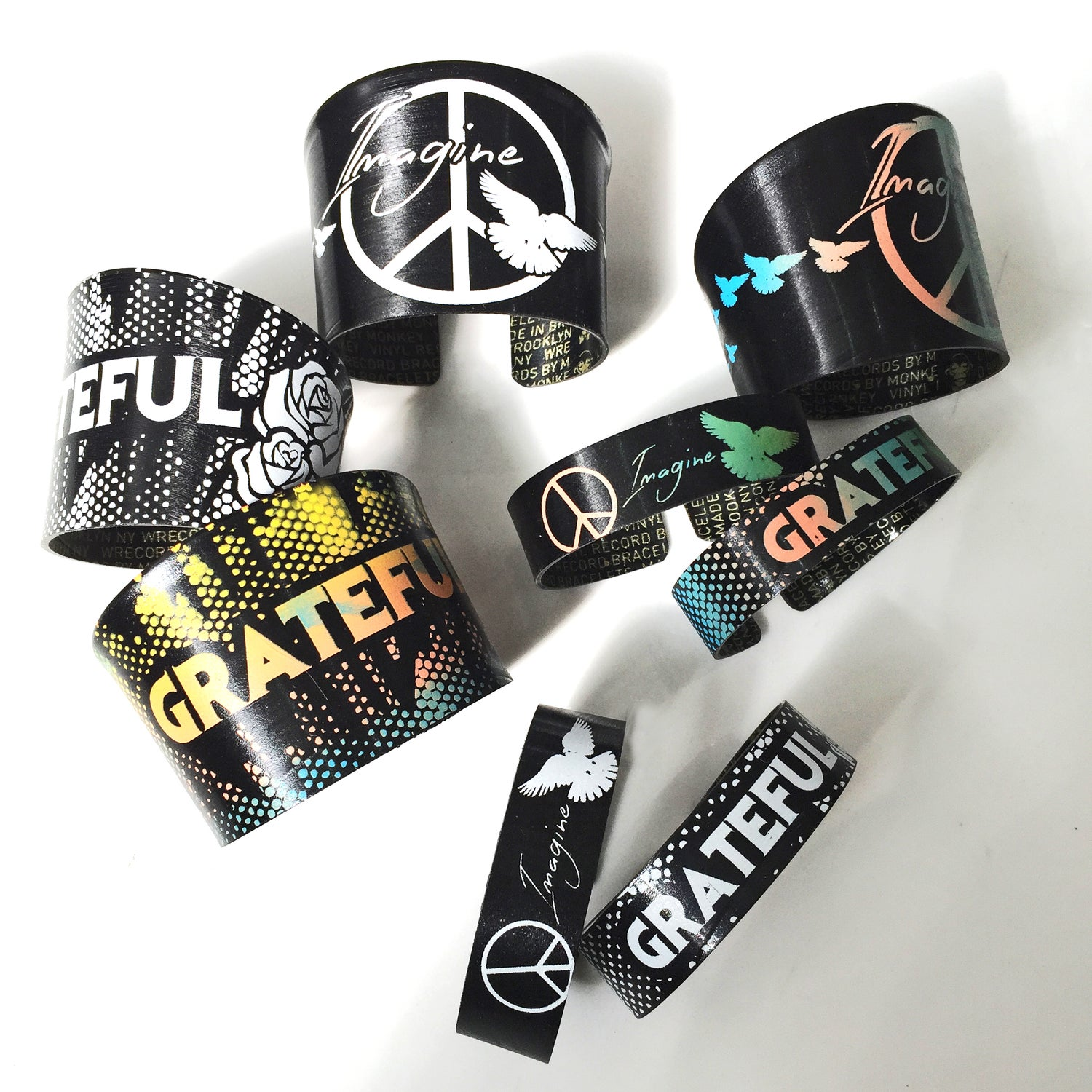 Image of Grateful Bracelets
