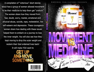 Image of Movement Is Medicine Get Up & Move Something Vol.1