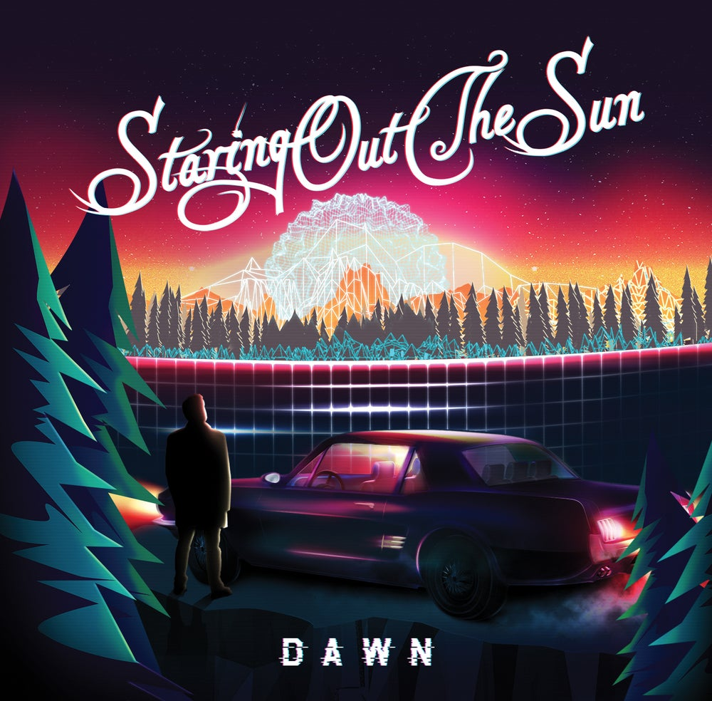 Image of Dawn - CD