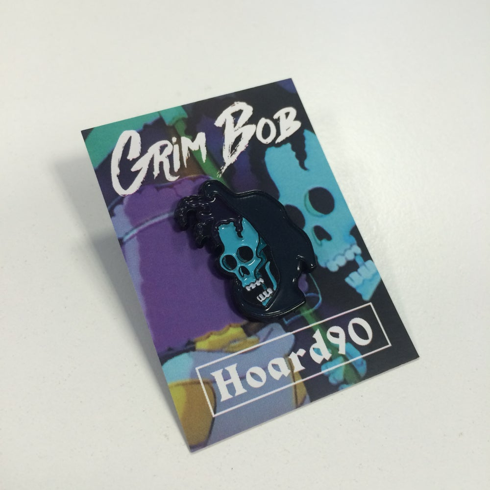 Image of Grim Bob