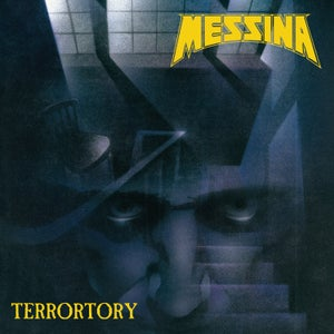 Image of MESSINA - Terrortory (Deluxe Edition)