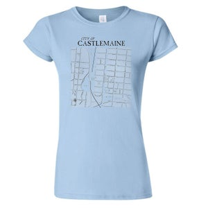 Image of City of Castlemaine - women's