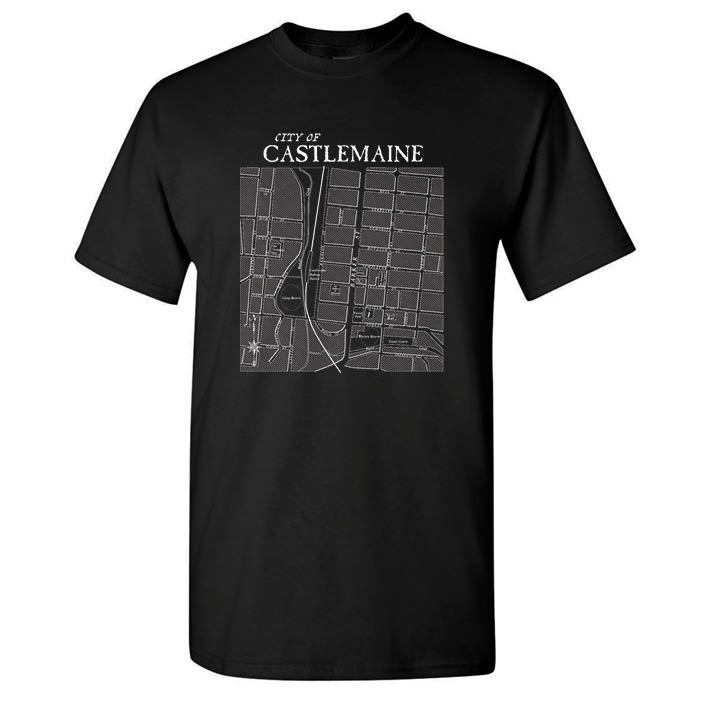 Image of City of Castlemaine - mens