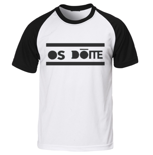 Image of OS DÖITE LOGO T-SHIRT Special Edition