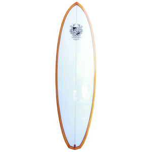 Image of Custom Funboard