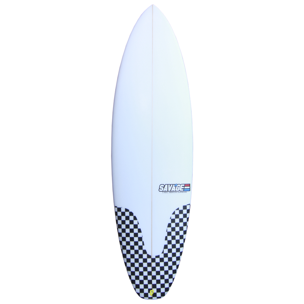 Image of Performance Shortboard