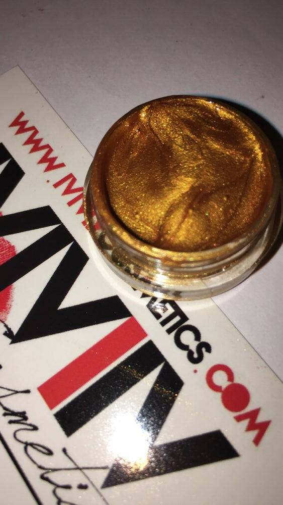 Image of Gold Rush lip laque