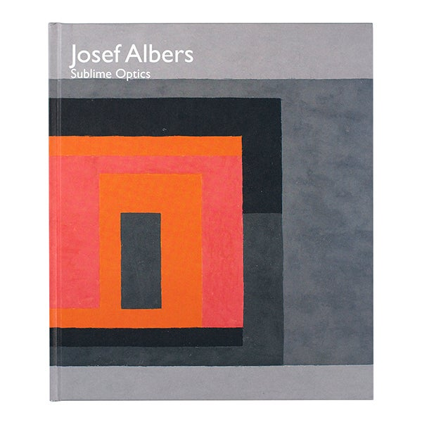 Image of Josef Albers: Sublime Optics