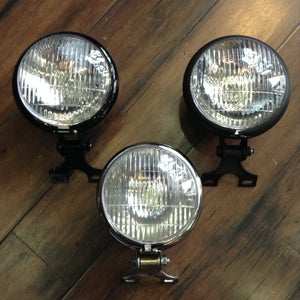 Image of Cruiser Shop LED Headlights