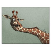 "Image of ""Giraffe"" Print"