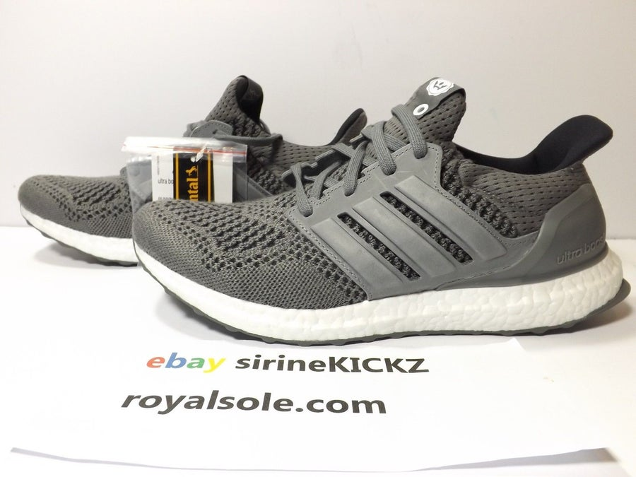 Image of ADIDAS ULTRABOOST X HIGHSNOBIETY CONSORTIUM S74879