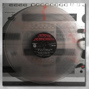 "Image of DEMON5 - Demonic Possession Volume 5 - 12"" Clear Vinyl"