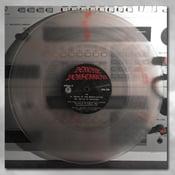 "Image of DEMON5 - Demonic Possession Volume 5 - 12"" Clear Vinyl"
