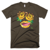 Power of The Tongue  Graphic T-Shirt