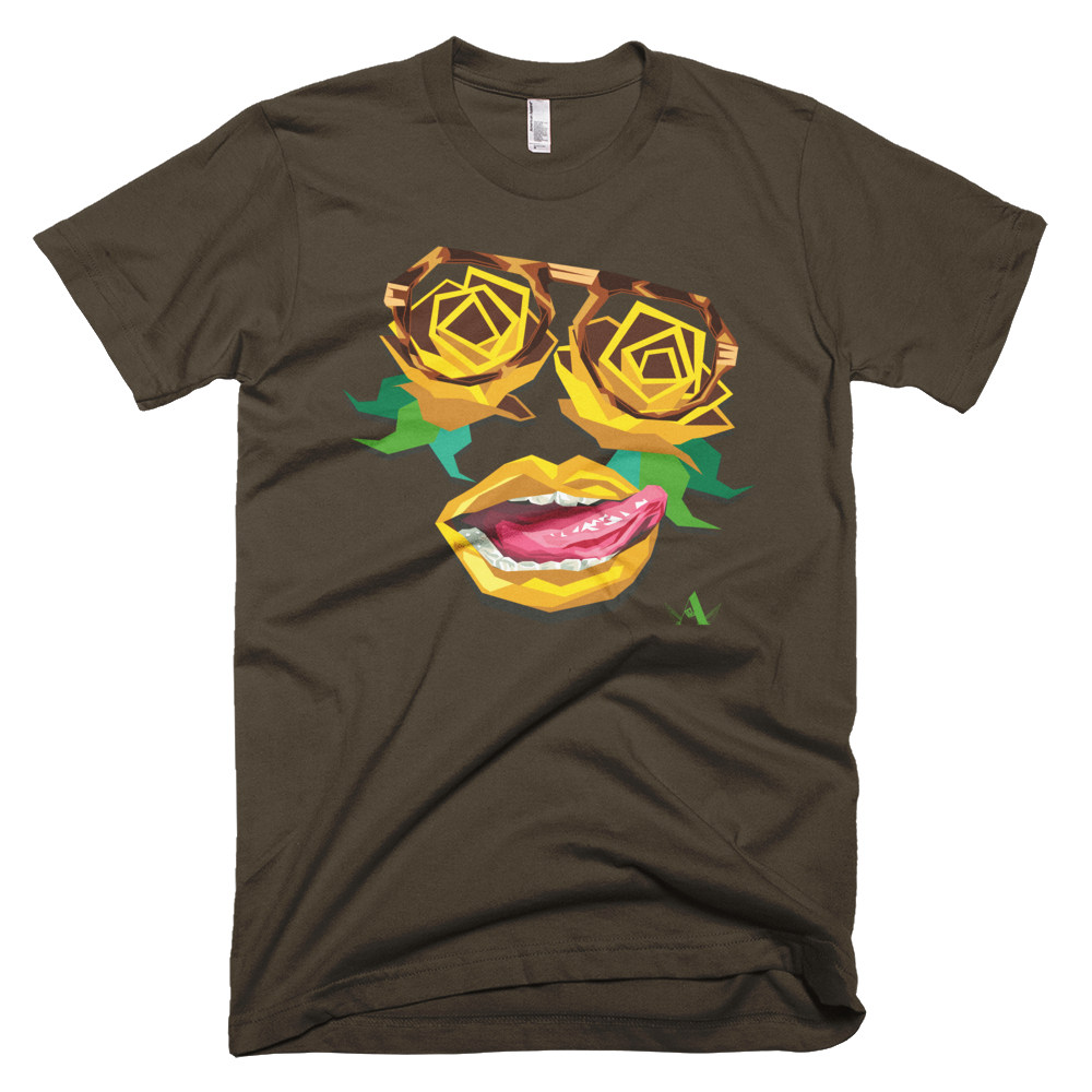 Image of Power of The Tongue  Graphic T-Shirt