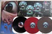 "Image of El Brujo ""Tlön Uqbar Orbis Sonus"" LP"