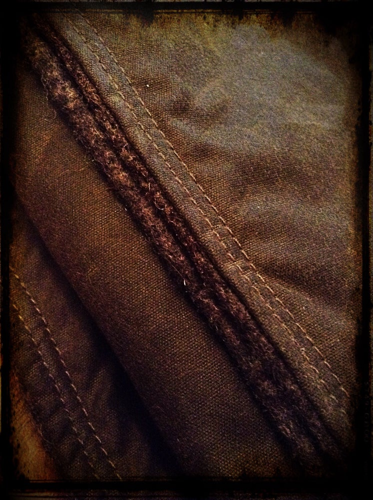 Image of Oilskin All-Terrain Bedroll