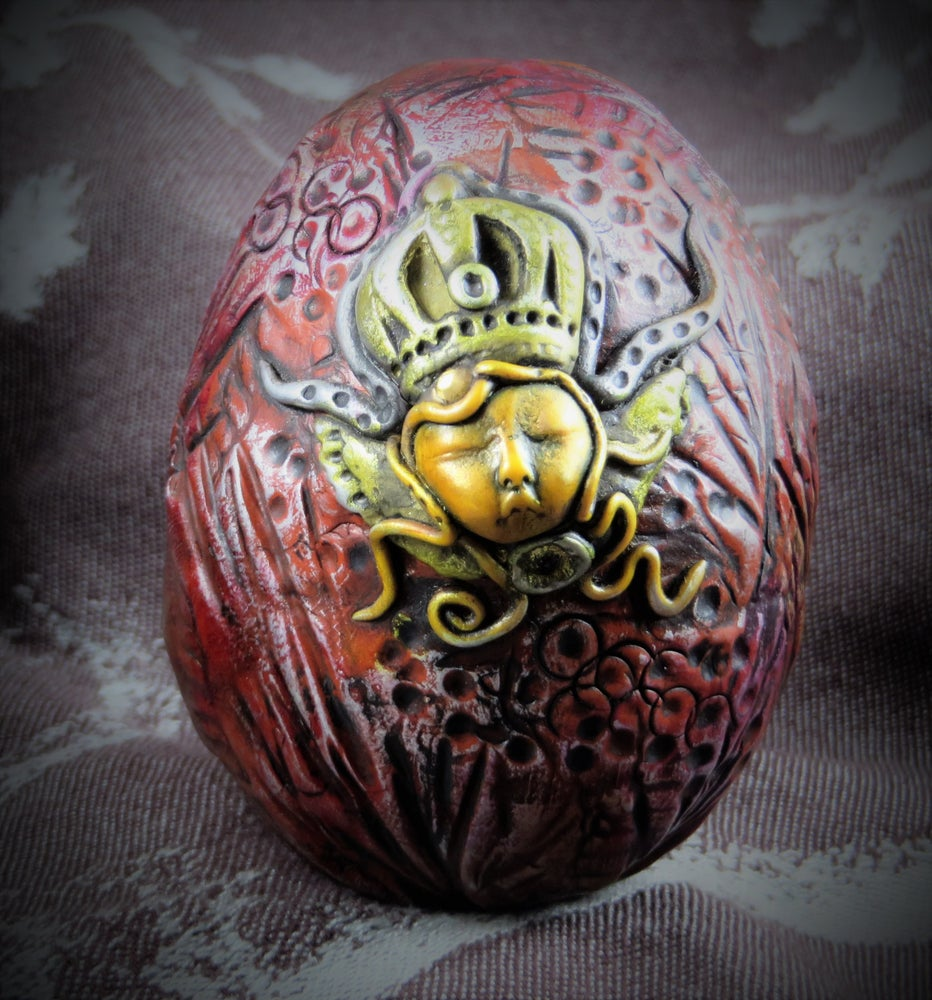 Image of Faerie Meditation Rattle