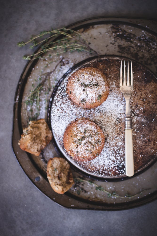 Image of The Gathering Food Styling