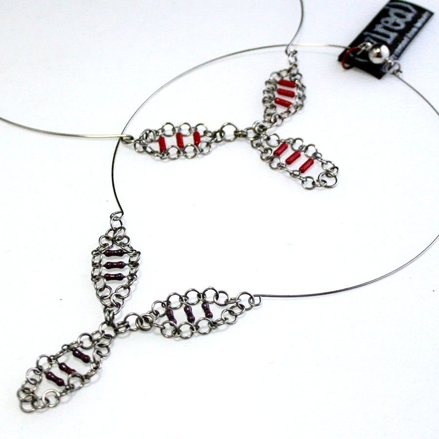 Image of YPanel Necklace