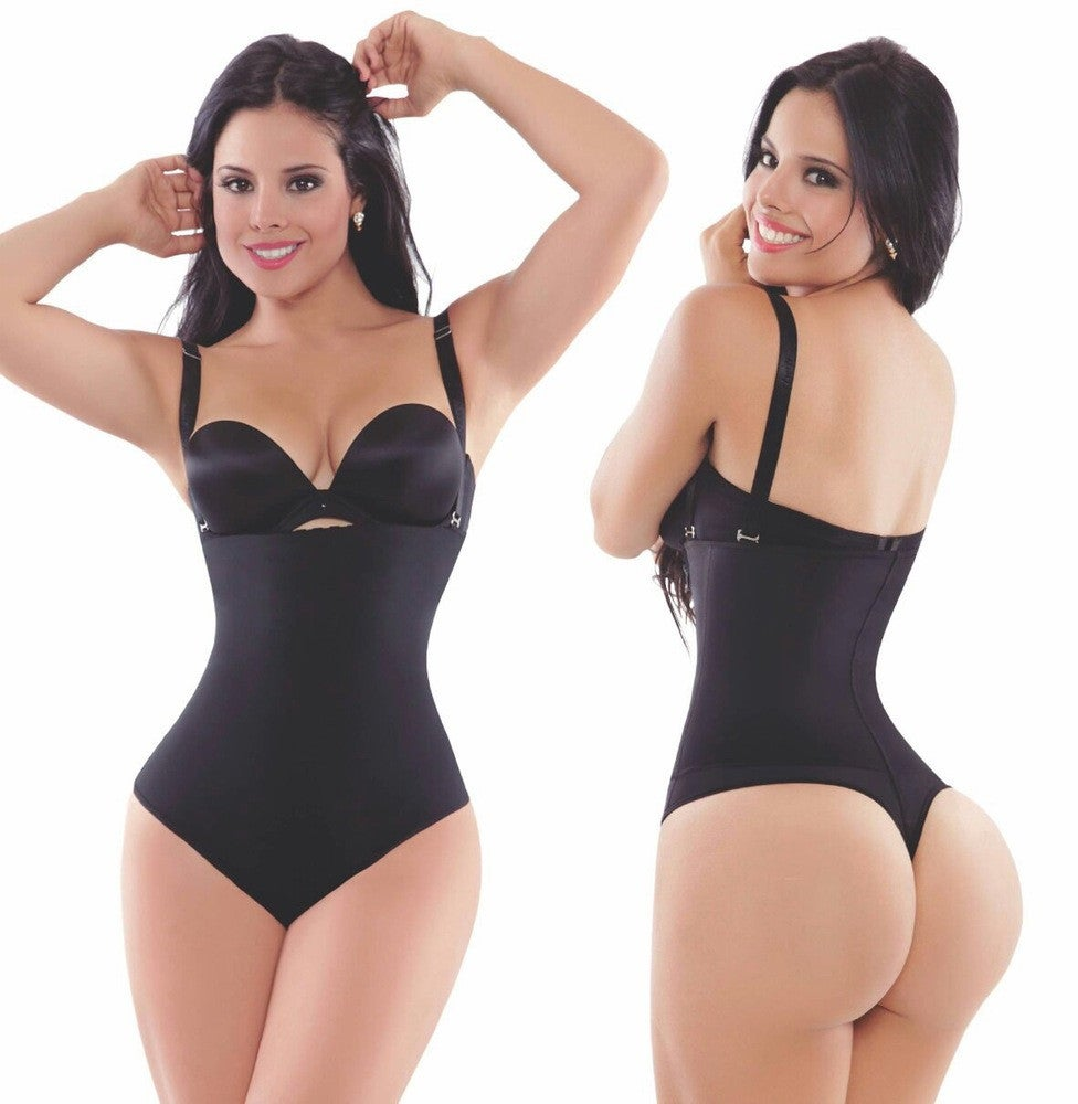 Ann Michell Mens Fitness With Latex Shapewear