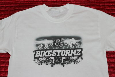 Image of BikeStormz Original T-Shirt