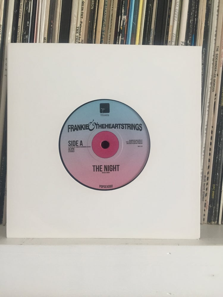 "Image of 7"" Record Store Day LTD Release"