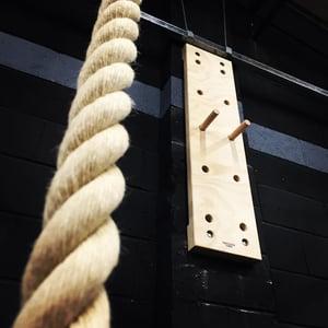 Image of Premium Climbing Peg Board