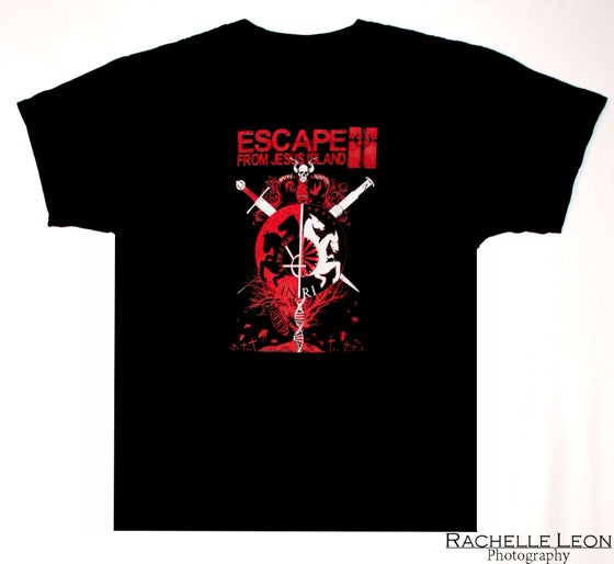 Image of EFJI T-Shirt: Battle Standard of the Antichrist