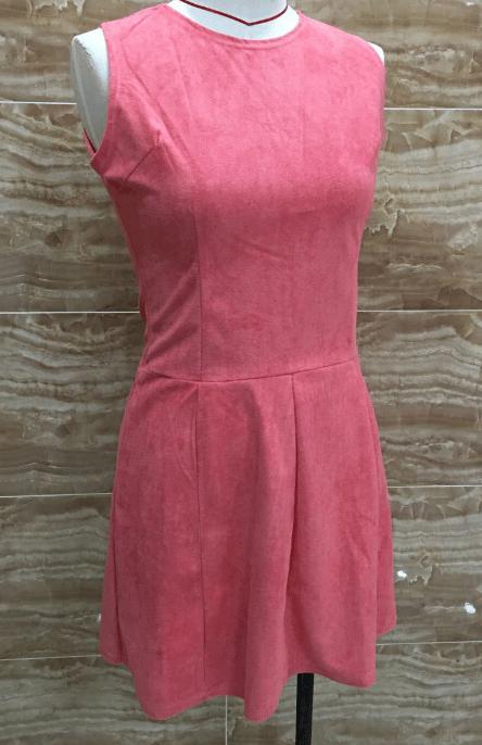 Image of FASHION ROSES CUTE DRESS