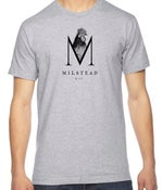 Image of Milstead & Co. Rooster Logo Shirt