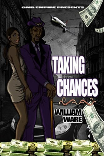 Image of TakingChances by King William