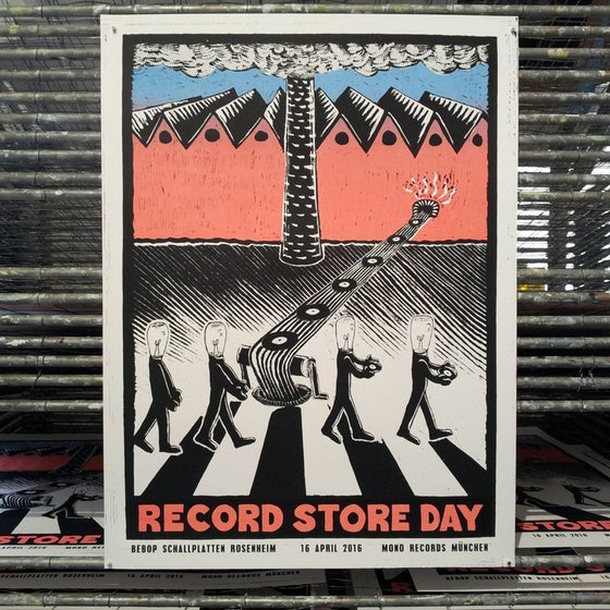 Image of RECORD STORE DAY 2016