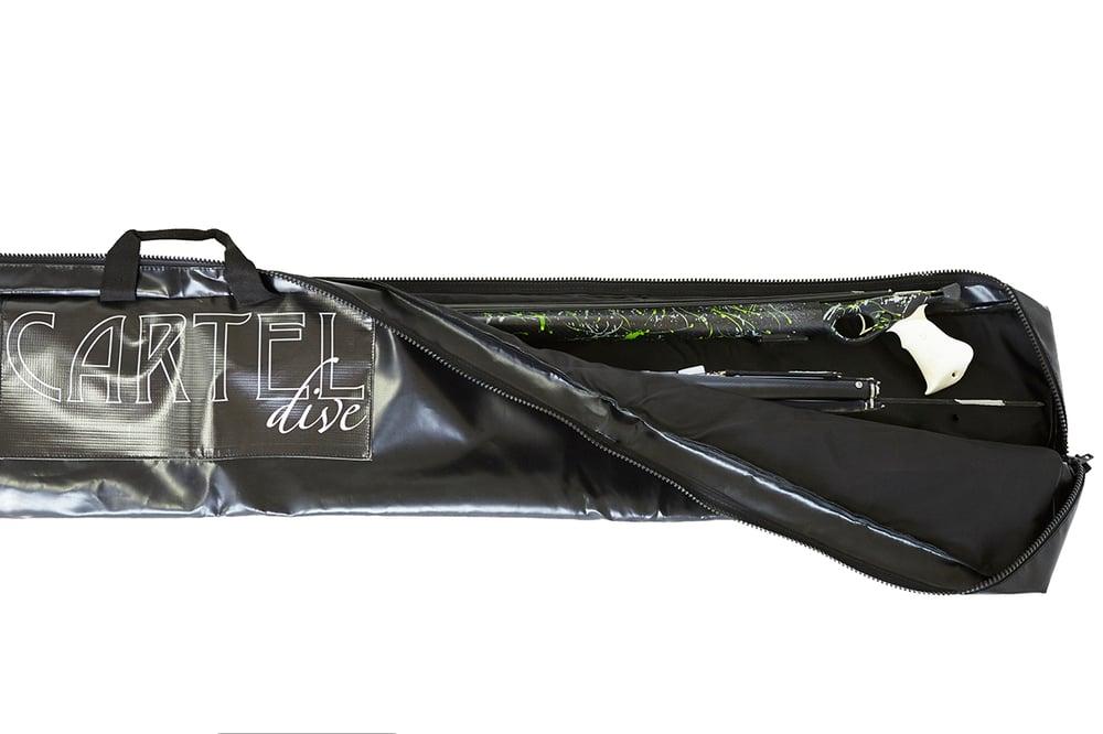 Image of Cartel Dive Padded Speargun Bag