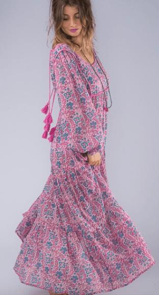 Image of Bali - hippiedress