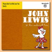 "Image of 7"" John Lewis & His RnR Trio : Please Don't Let Me Love You."