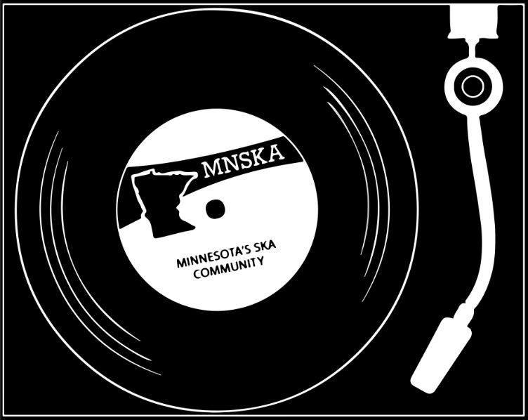 Image of MNSKA t-shirt