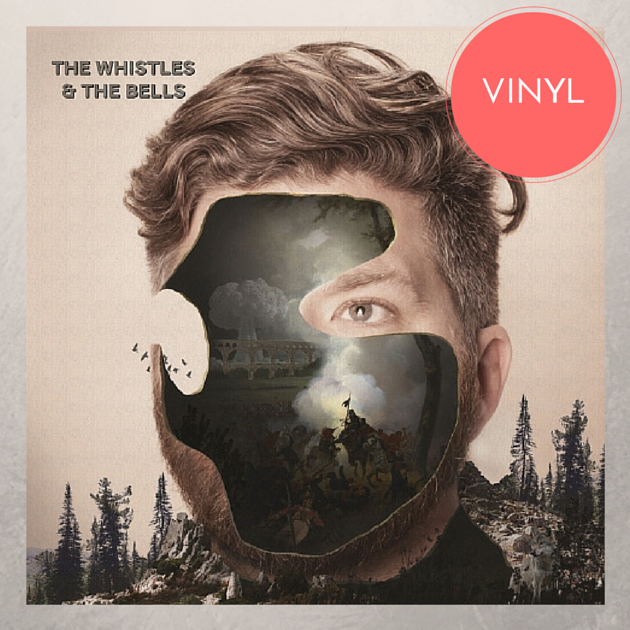Image of The Whistles & The Bells - Vinyl (download card included)