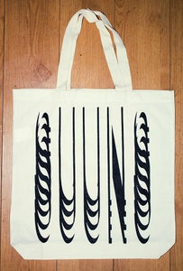 Image of TOTE BAG (crema)