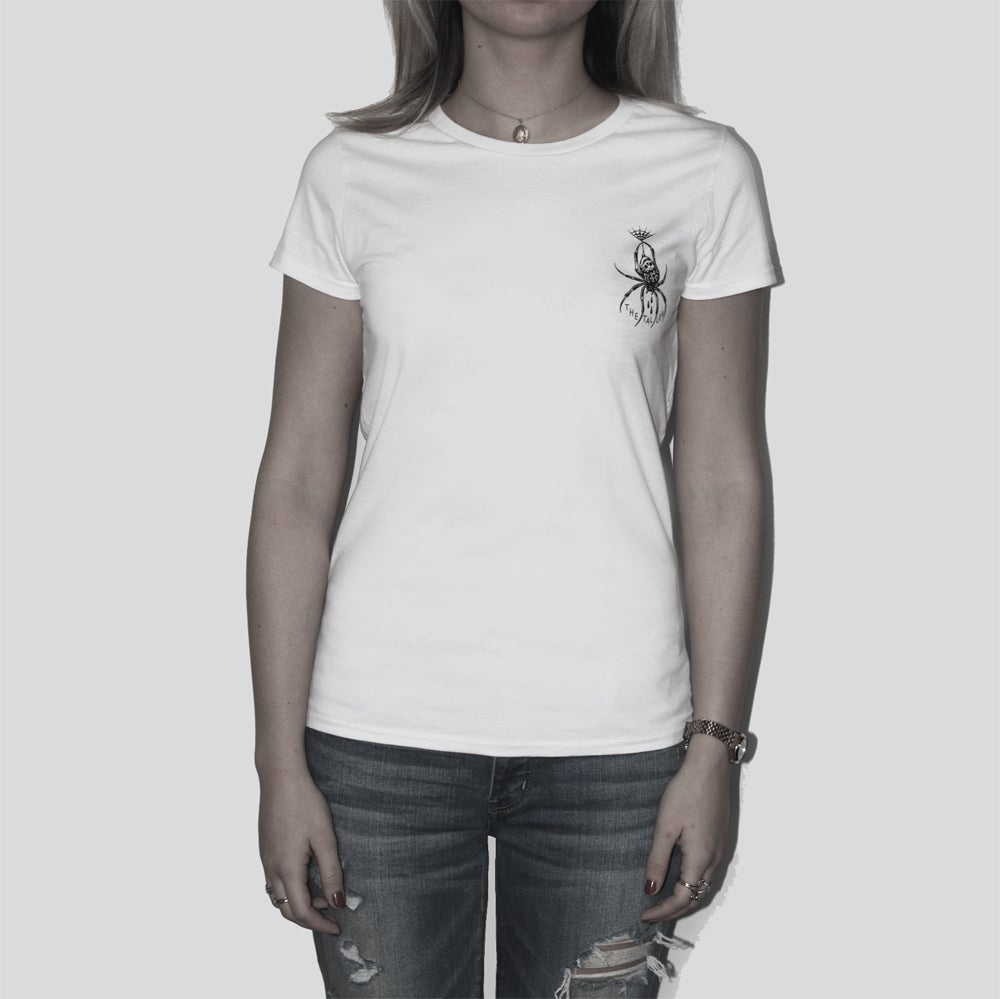 Image of Reaper Womens Tee