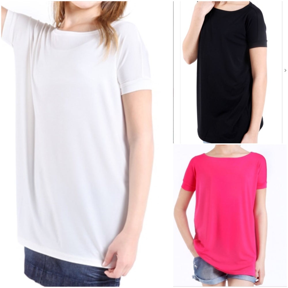 piko girl short sleeve tops free state clothiers