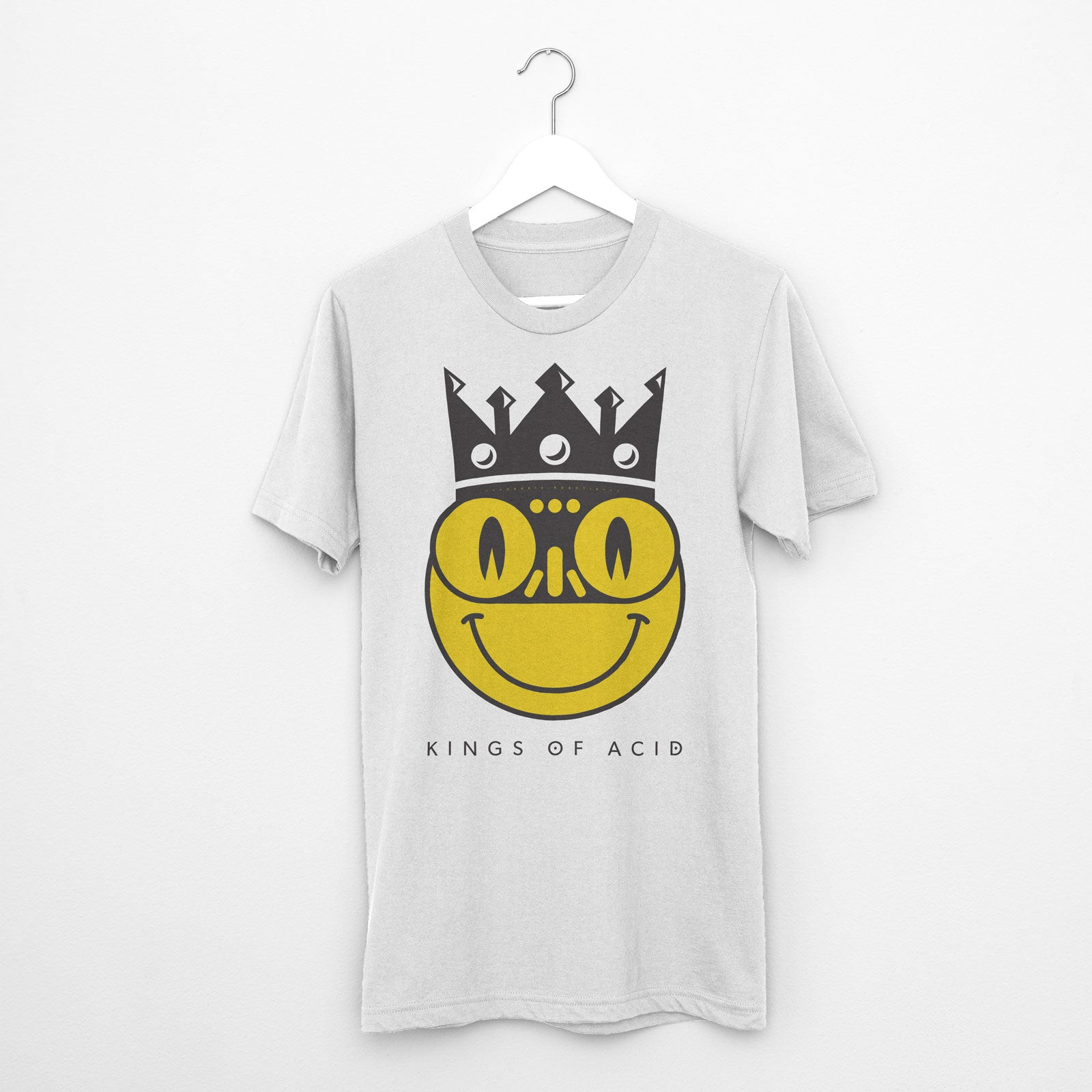 Image of Kings Of Acid T Shirt