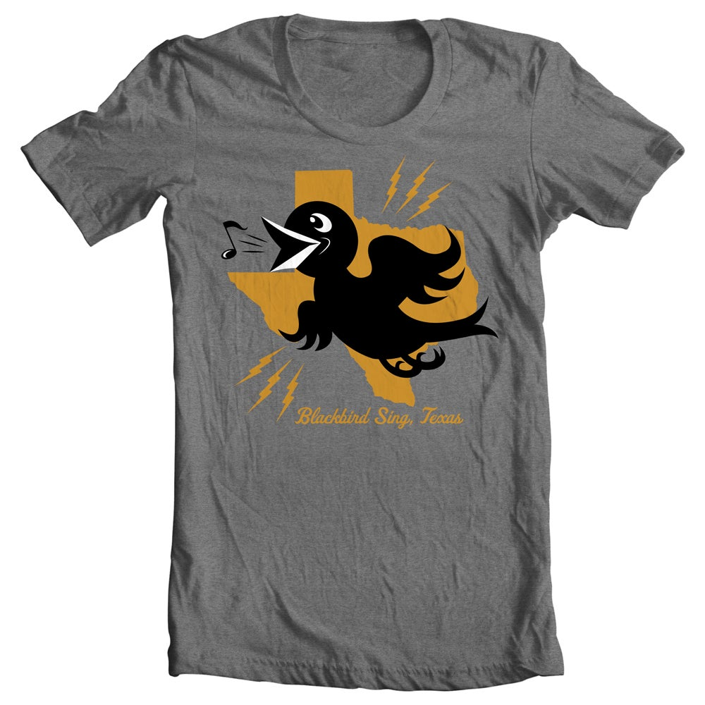 Image of BS-TexasBird-Tee