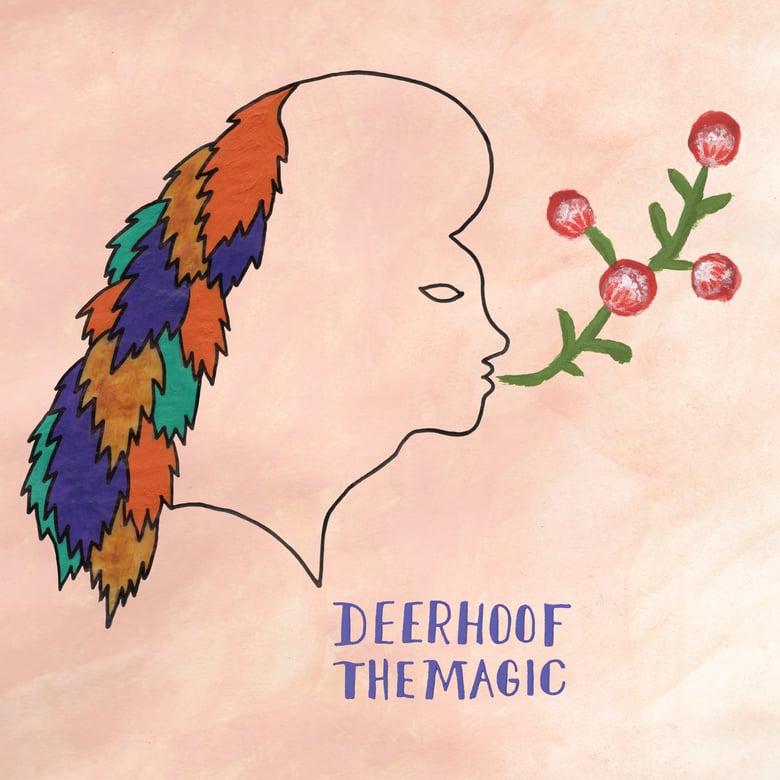 Image of Deerhoof - 'The Magic'