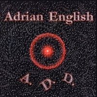 "Image of Adrian English ""A.D.D."""