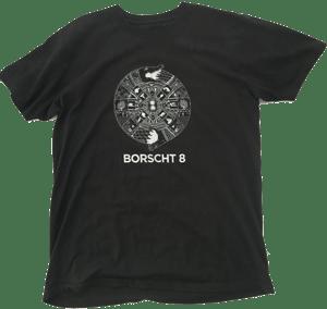 Image of Borscht 8 Shirt