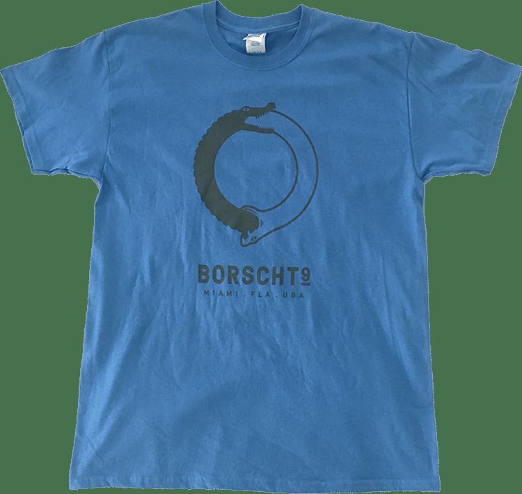 Image of Borscht 9 Shirt